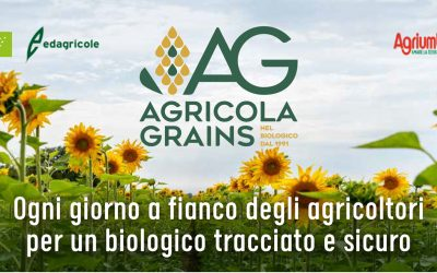 Agricola Grains Bio Tour