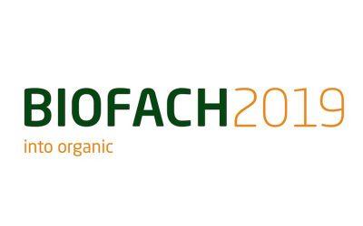 Agricola Grains at BIOFACH 2019