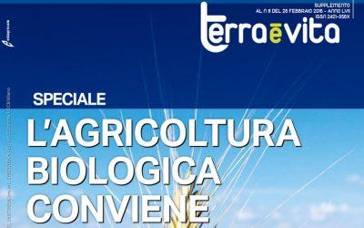 La sfida di una filiera bio 100% italiana