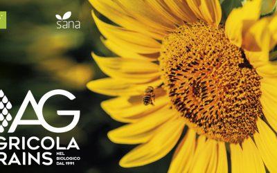 Sana 2019: convegno sulla filiera italiana del girasole Bio