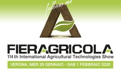 Fiera Agricola Verona | 29-01 – 1/02